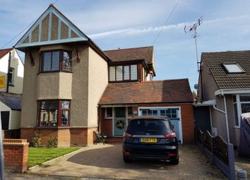 Thumbnail 4 bed detached house for sale in Darlinghurst Grove, Leigh-On-Sea, Essex