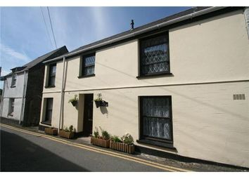Thumbnail 2 bed terraced house for sale in Victoria Street, St. Columb