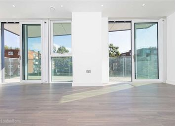 Thumbnail 3 bedroom flat for sale in Pinto Tower, Nine Elms Point, Vauxhall Road, London