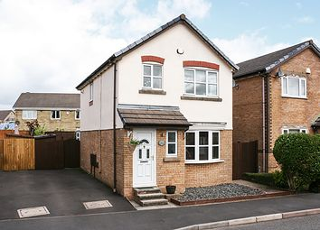 Thumbnail 3 bed detached house for sale in School House Fold, Hapton, Burnley