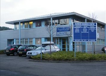Thumbnail Light industrial to let in Unit Rainbow Business Centre, Phoenix Way, Enterprise Park, Swansea