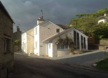 Thumbnail 3 bedroom detached house for sale in Levens, Kendal