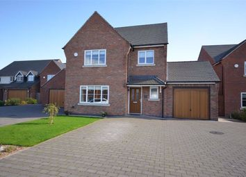 4 bed detached house for sale in Lakes Edge, Cold Norton, Stone ST15