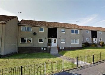 Thumbnail 1 bed flat to rent in Strathcarron Road, Paisley, Renfrewshire