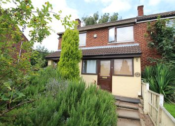 Thumbnail 3 bed end terrace house for sale in Inham Road, Beeston, Nottingham