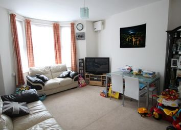 Thumbnail 1 bed flat to rent in Ringstead Road, London