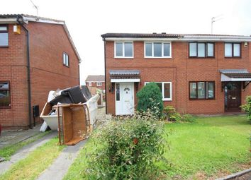 Thumbnail 3 bed semi-detached house for sale in Wetherby Close, Newton-Le-Willows