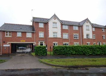 Thumbnail 2 bed flat for sale in Royalthorn Road, Sharston, Manchester