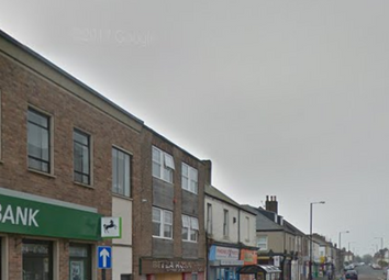 Thumbnail Studio to rent in Flat, West Percy Street, North Shields