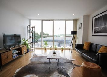 Thumbnail 2 bed flat for sale in Airpoint, Skypark Road, Bedminster, Bristol
