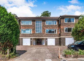Thumbnail 2 bed flat for sale in Grange Road, Lewes, East Sussex