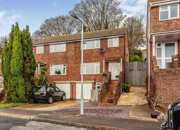 Spences Field, Lewes BN7. 3 bed semi-detached house for sale