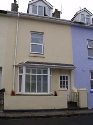 3 bed terraced house to rent in Mount Pleasant Road, Brixham TQ5