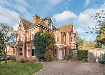 Thumbnail 5 bedroom semi-detached house to rent in Grosvenor Road, St.Albans