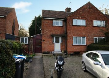 Thumbnail 3 bed semi-detached house for sale in Olivers View, York, North Yorkshire