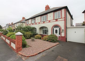 Thumbnail 3 bed semi-detached house for sale in Sheringham Avenue, Cleveleys
