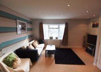 Thumbnail 1 bed flat to rent in High Street, Aylesford