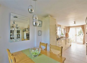 Thumbnail 3 bed detached house for sale in Little Broughton, Cockermouth