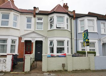 Thumbnail 3 bed terraced house to rent in Ambleside Road, London
