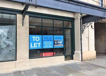 Thumbnail Retail premises to let in Unit 5 The Royal Buildings, Victoria Street, Derby