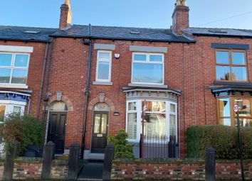 Thumbnail 5 bed terraced house for sale in Burcot Road, Meersbrook