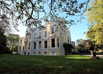 Thumbnail 2 bed flat for sale in 2A Fulwood Park, Liverpool, Merseyside