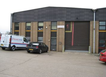 Thumbnail Industrial to let in Beddington, Croyden