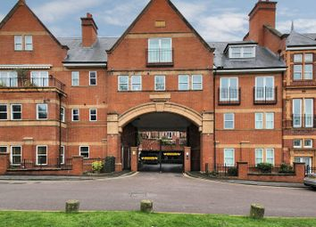 Thumbnail 3 bedroom flat for sale in London Road, Post Office Square, Tunbridge Wells