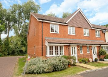 Thumbnail 2 bed end terrace house for sale in Minster Grove, Wokingham, Berkshire