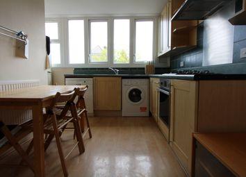 Thumbnail 3 bed flat to rent in Tregunter Road, Chelsea