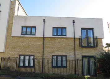 Thumbnail 1 bed flat for sale in Court Lodge Road, Gillingham