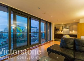 Thumbnail 2 bedroom property to rent in Blackwall Way, Canary Wharf, London