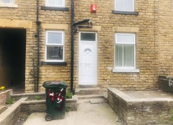 Thumbnail 3 bed terraced house to rent in Acton Street, Bradford