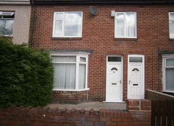 Thumbnail 1 bed flat to rent in Wellington Road, Dunston, Gateshead