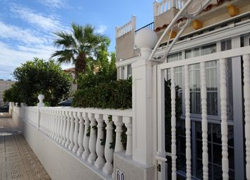 Thumbnail 4 bed town house for sale in Orihuela Costa, Alicante, Valencia, Spain