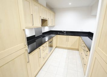 Thumbnail 2 bed flat to rent in Waterside Way, Sneinton, Nottingham