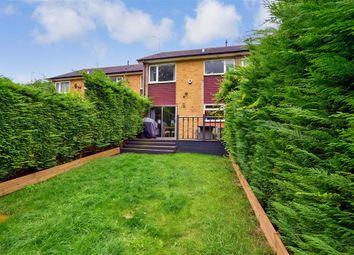 3 bed terraced house for sale in Church Road, West Kingsdown, Sevenoaks, Kent TN15