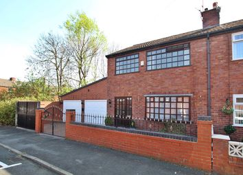 Thumbnail 3 bed end terrace house for sale in Smith Street, St Helens