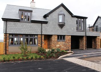 Thumbnail 4 bed detached house for sale in Ember Road, Salcombe