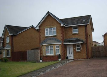 Thumbnail 3 bed detached house for sale in Hilton Court, Saltcoats