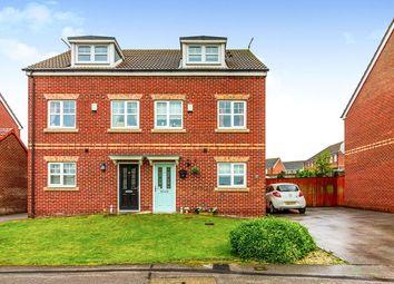 Thumbnail 3 bedroom semi-detached house for sale in Kingsway, Grimethorpe, Barnsley, South Yorkshire