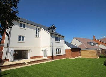 Thumbnail 5 bed detached house for sale in The Van Osdel, Old Powder Mills, Leigh, Tonbridge