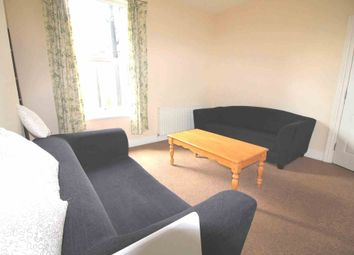 Thumbnail 4 bed flat to rent in Birkbeck Avenue, London