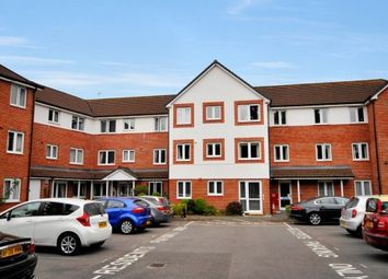Thumbnail 1 bed flat for sale in Station Road, West Moors, Ferndown