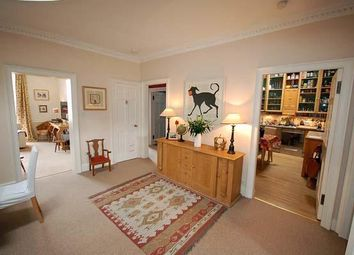Thumbnail 3 bedroom flat to rent in Gayfield Square, New Town, Edinburgh