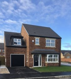 Thumbnail 4 bedroom detached house for sale in Garth Grove, Barnsley, South Yorkshire