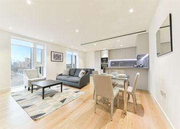 Thumbnail 1 bed triplex for sale in Ariel House, 144 Vaughan Way, London