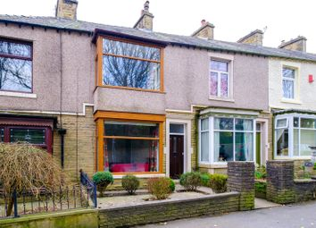 Thumbnail 3 bed terraced house for sale in Cliffe Lane, Great Harwood, Blackburn, Lancashire