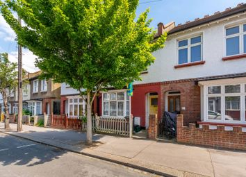 Thumbnail 3 bed terraced house for sale in Tunstall Road, East Croydon