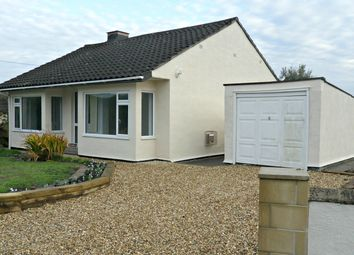 Thumbnail 4 bed detached bungalow to rent in Southfield, Radstock